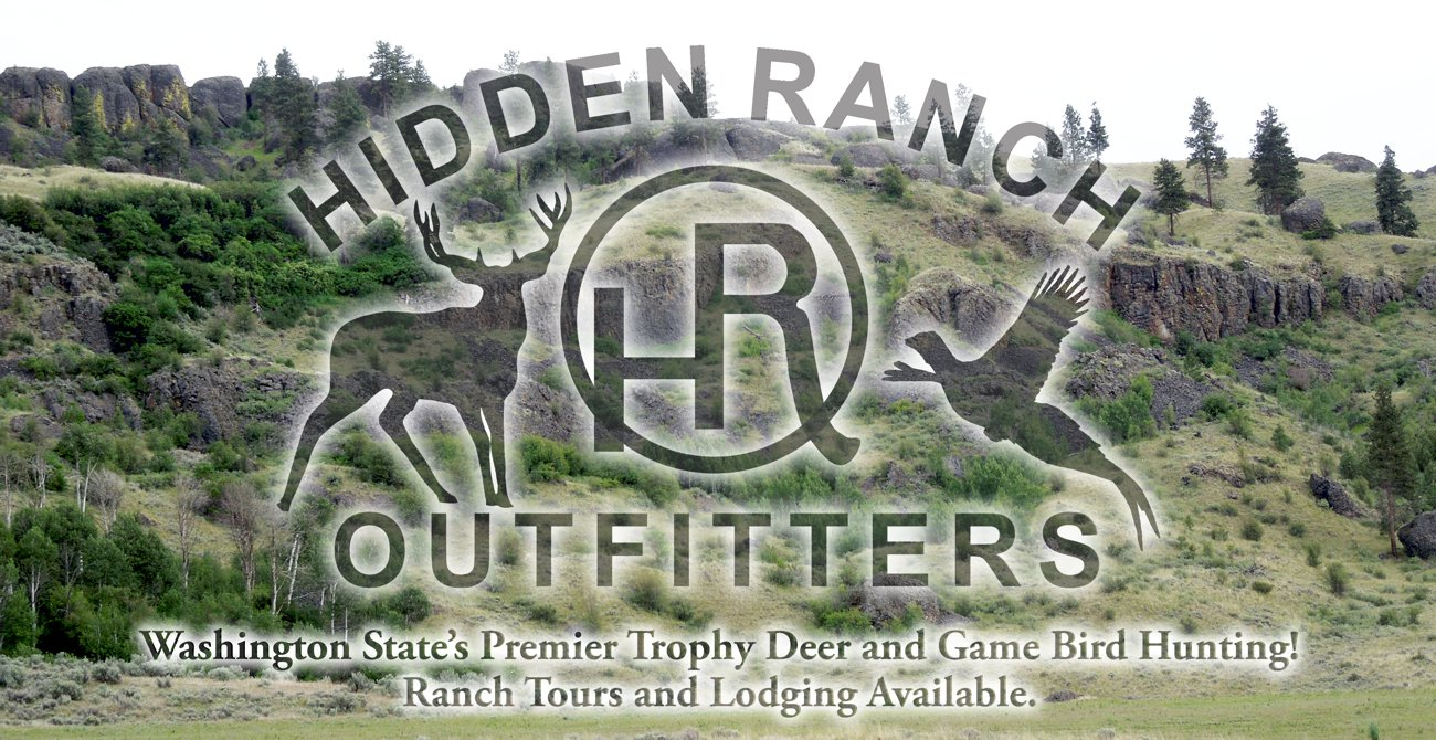 Hidden Ranch Outfitters!